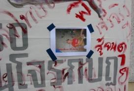 How Thailand Can Avoid a New Insurgency