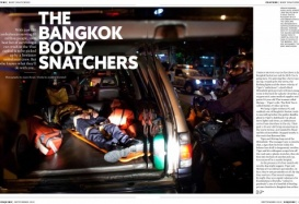 Bangkok Bodysnatchers