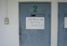 Is the Thai Military Torturing Detainees?